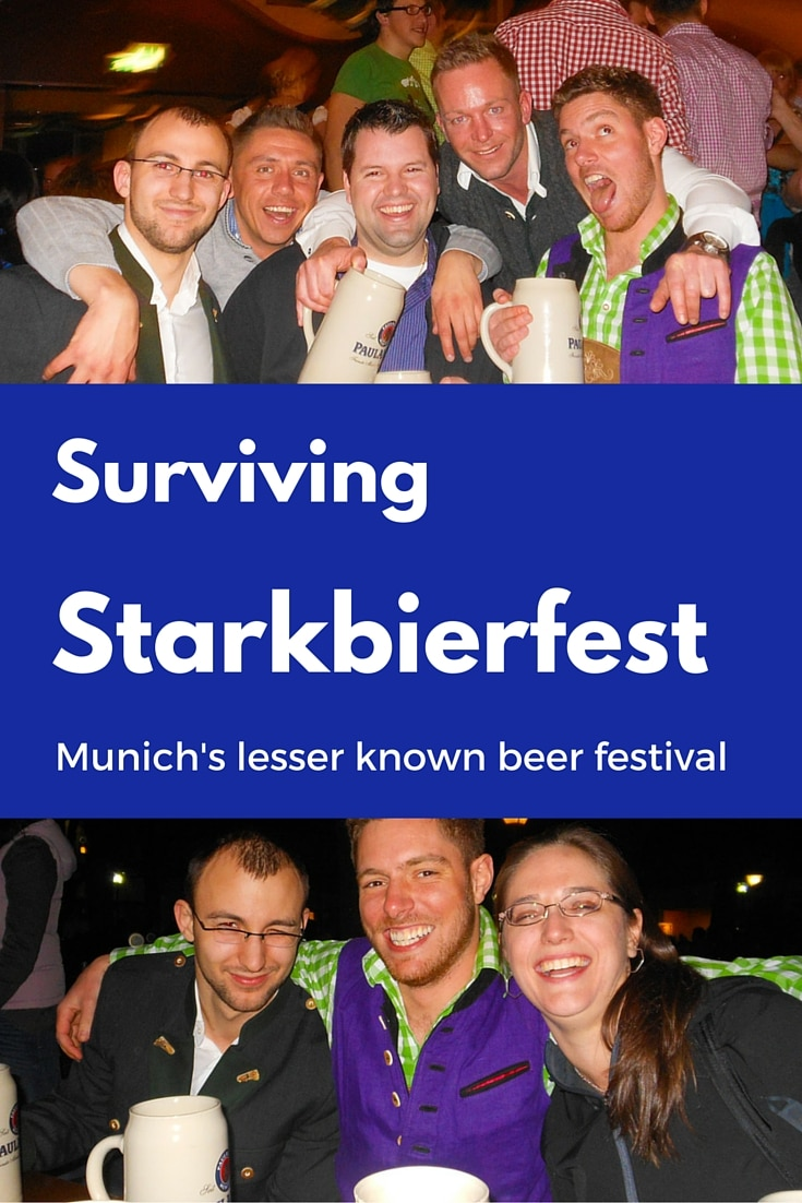 Starkbierfest Pin (2)