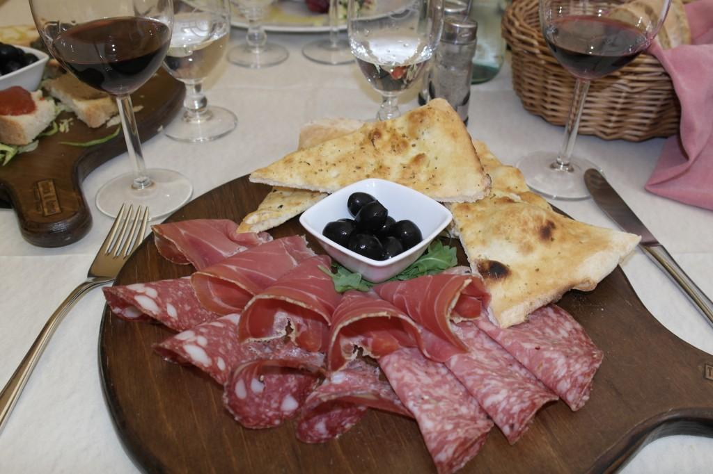 Fine Wine, Fine Food, Fine Company - La Dolce Vita!