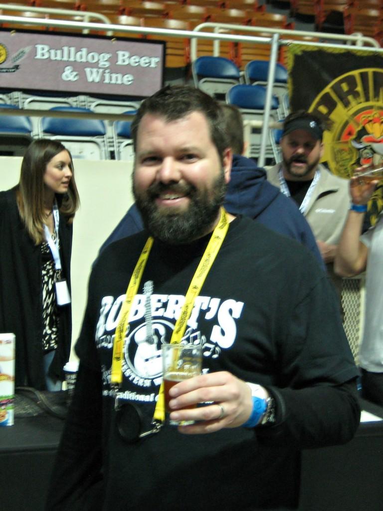 Bryan - Ever the Beer Skeptic