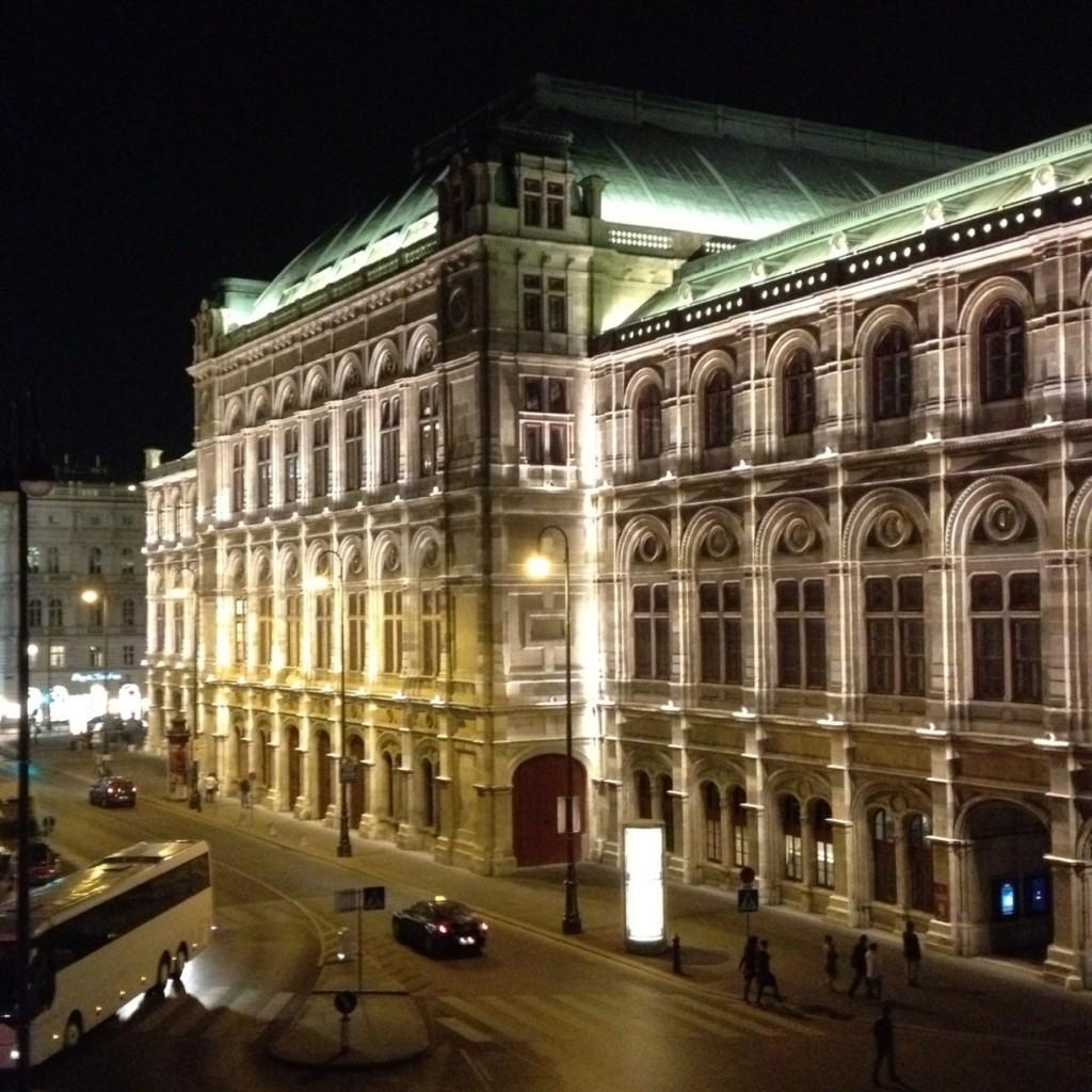 Top boutique hotels in vienna austria for Boutique hotel vienna