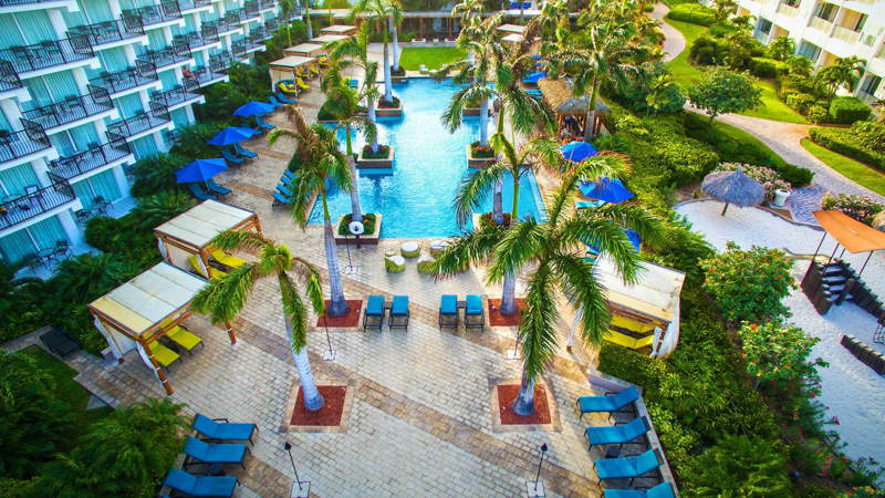Adults only resorts in Aruba are hard to find. Here are four that will meet your child free vacation needs on the white sandy beaches of Aruba!