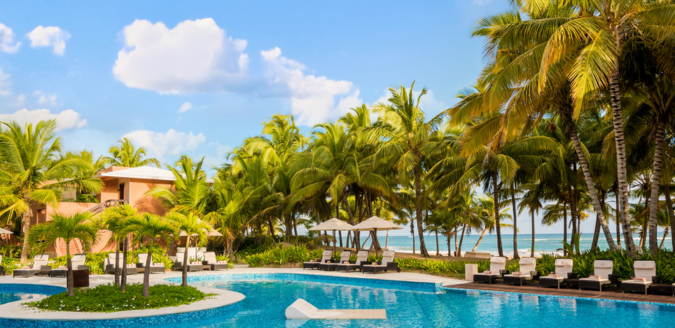 Enjoy the beautiful beaches of the Dominican Republic at one of our picks for the best luxury resorts in Punta Cana!