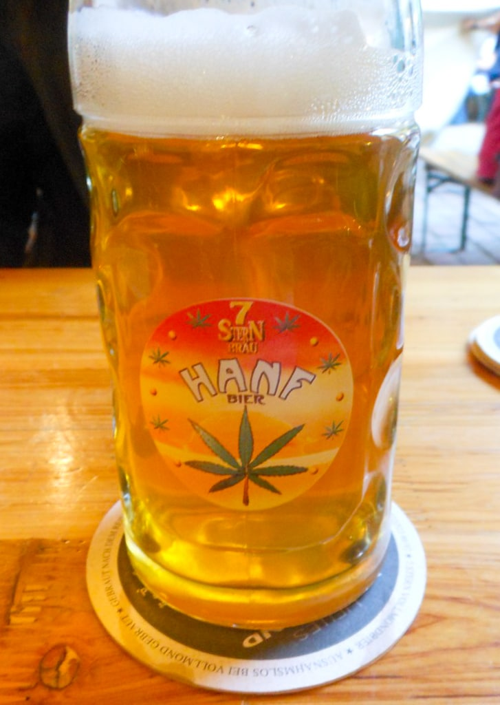 From breweries to beer gardens to pubs, there's plenty of beer in Vienna. Check out some of my favorite places for beer in Vienna!