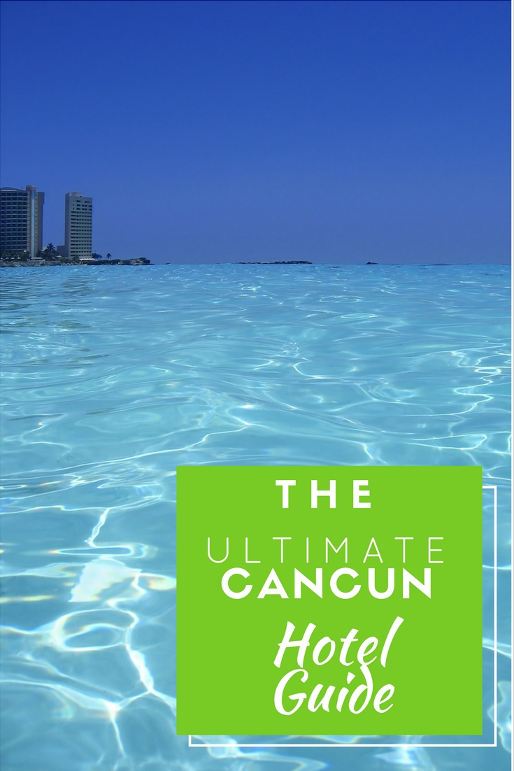 From Riviera Maya to Playa del Carmen to Isla Mujeres, the choices on where to stay in Cancun are endless. Our guide will help you decide.