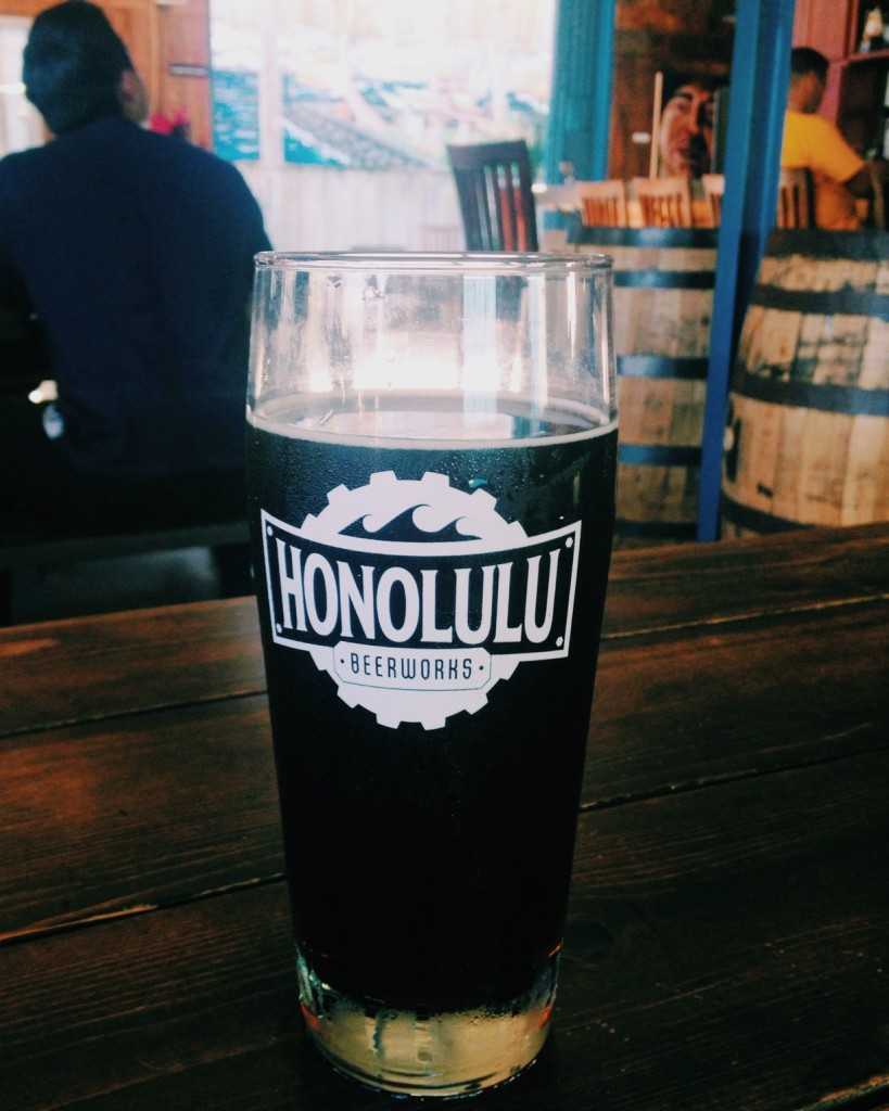 A Honolulu beer guide covering everything from local breweries to bottle shops to beer focused bars and restaurants. Yes, there is craft beer in paradise!