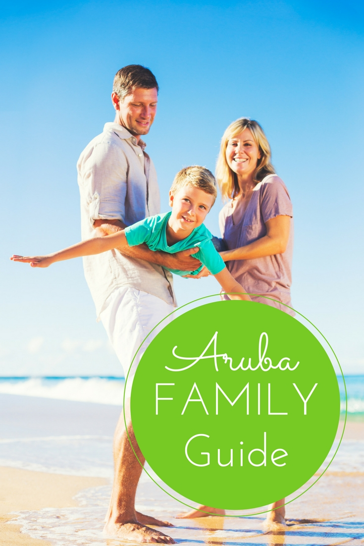 A guide to the best Aruba family resorts and restaurants, covering all budgets and travel styles. Start planning your Aruba family vacation!