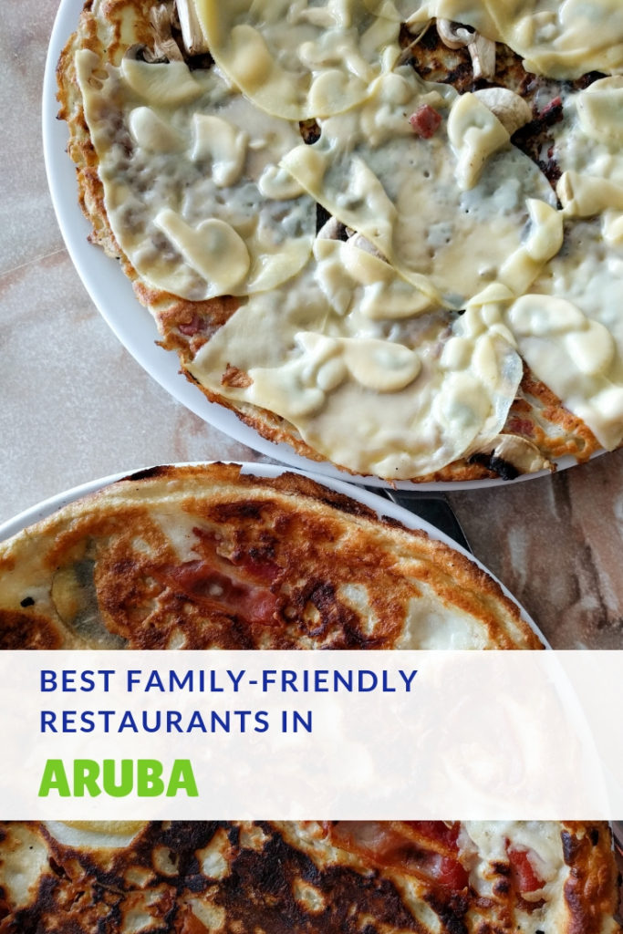 11 Of The Best Family Restaurants In Aruba