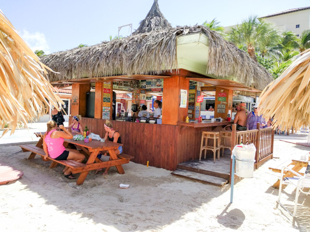 11 of the Best Family Restaurants in Aruba - A guide to the best family restaurants in Aruba, covering all budgets, cuisines, and travel styles. Aruba sure is one tasty island!