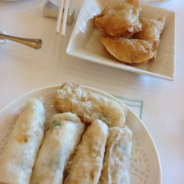 What to Eat in Hong Kong