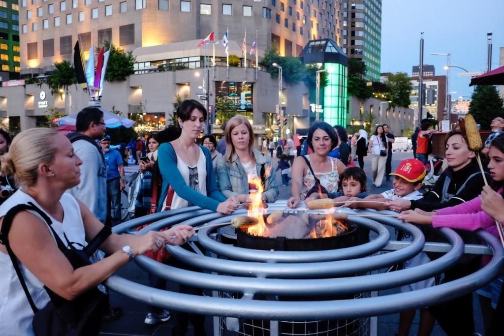 Summer Festivals in Montreal