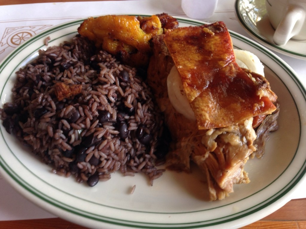 An insiders guide to the best Cuban food in Miami. You're going to want to check these restaurants and cafes out!