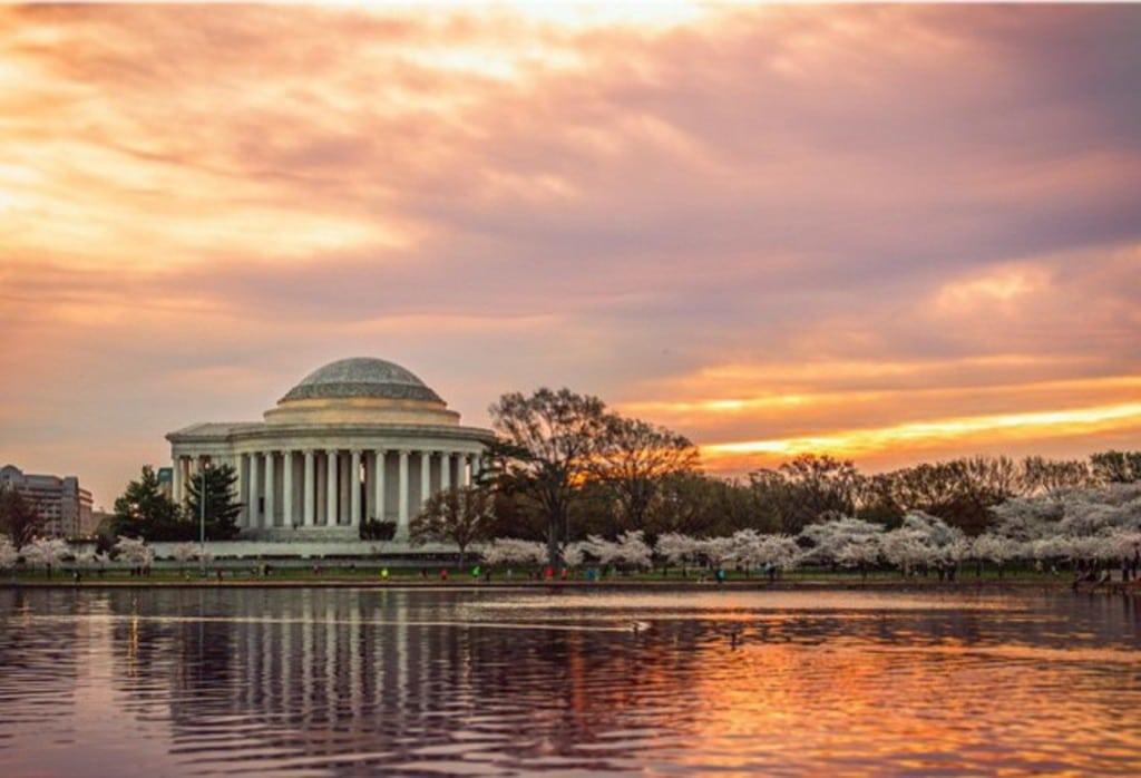 Explore Washington DC Neighborhoods