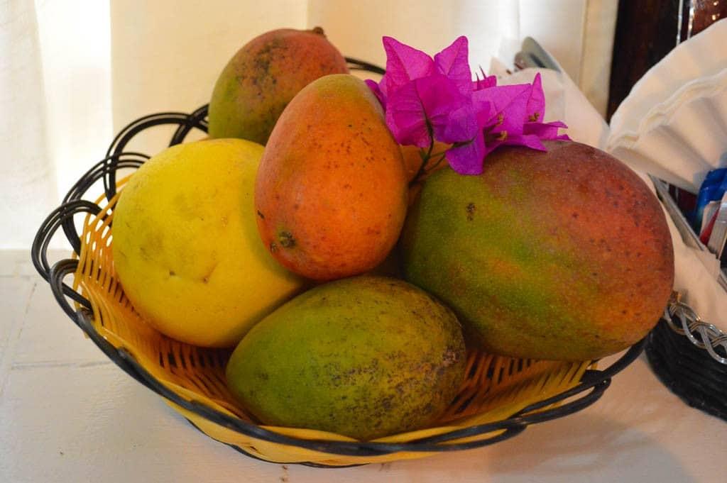 St Lucia Cuisine