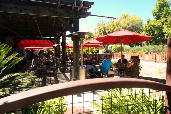 Healdsburg Bar and Grill - Sonoma County