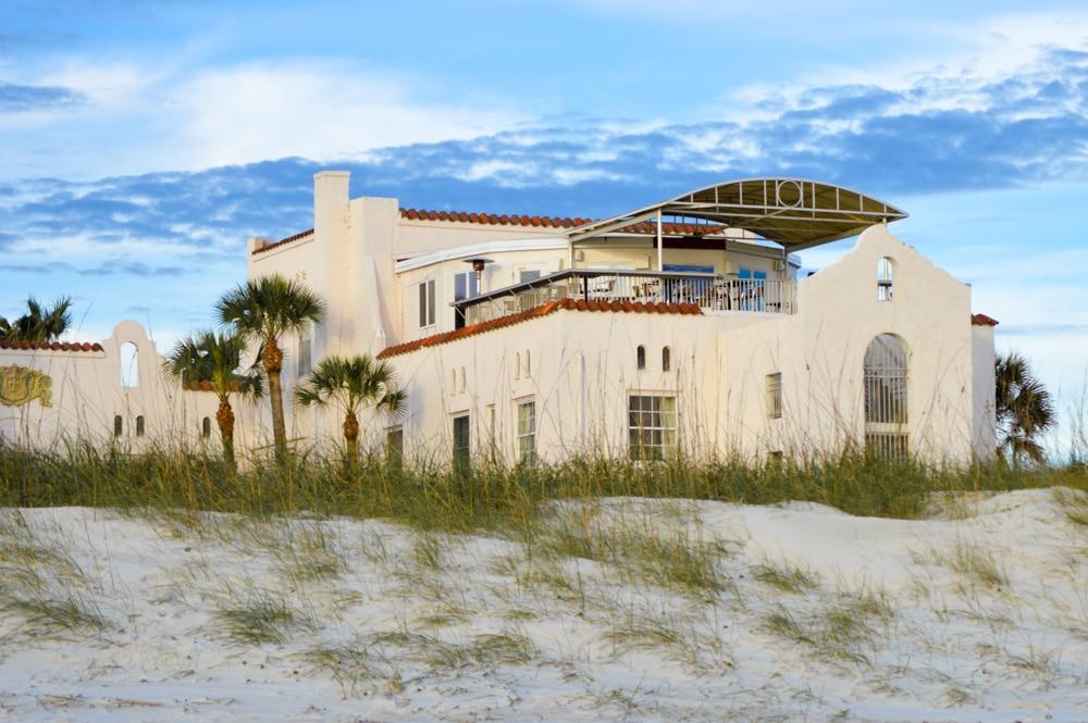 Casa Marina Hotel Jax Beach