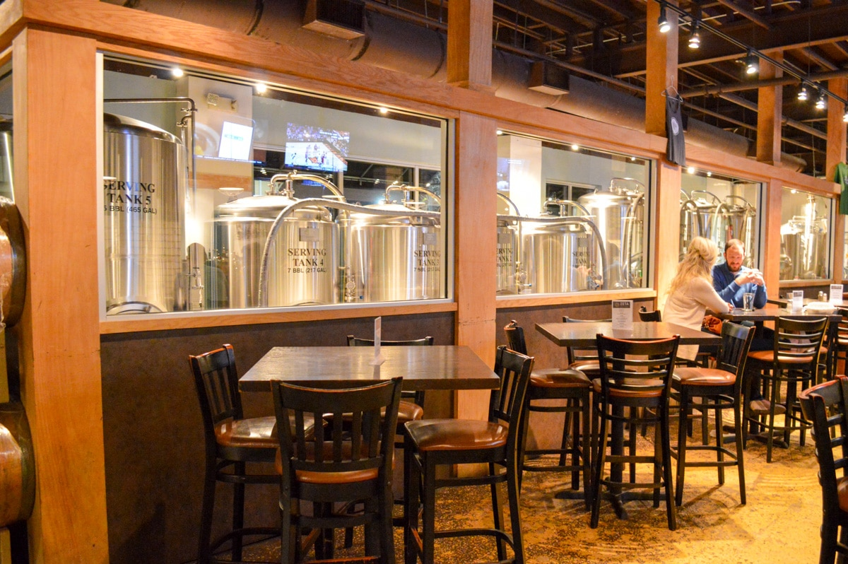 Taproom Talk: Zeta Brewing in Jacksonville Beach, Florida. Explore Jacksonville, Florida's food and craft beer travel scene through the eyes of Zeta's Head Brewer, Chris Prevatt. Jacksonville is one tasty (and sudsy) beach town!