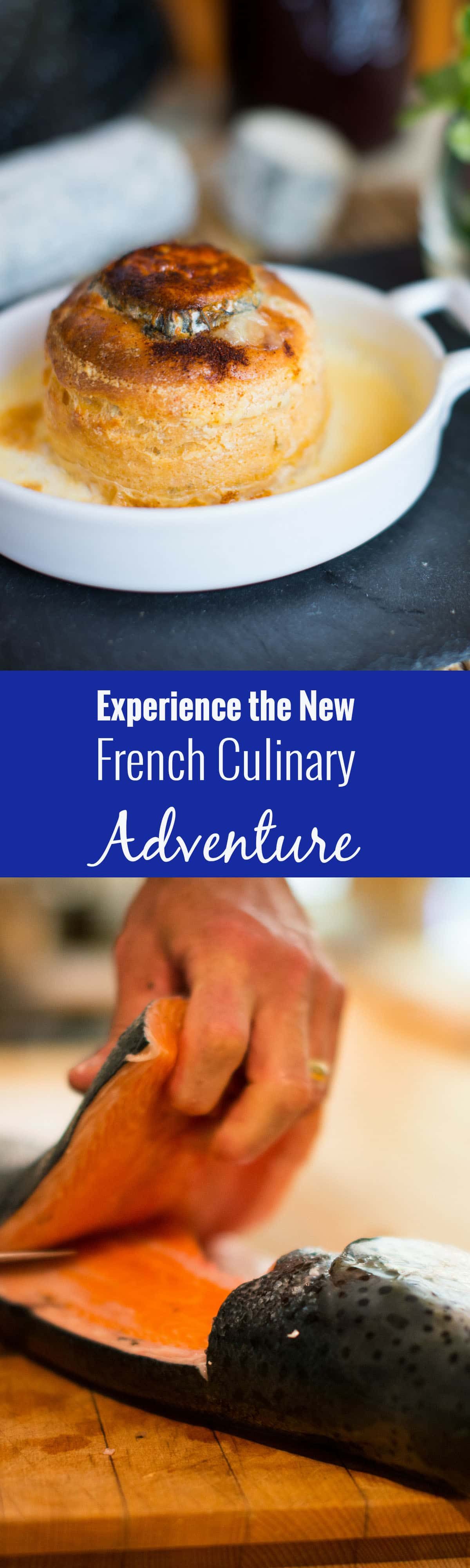Take a look at what's planned in Le Calabash's new French Culinary Adventure itinerary! It's a tasty way to experience France!