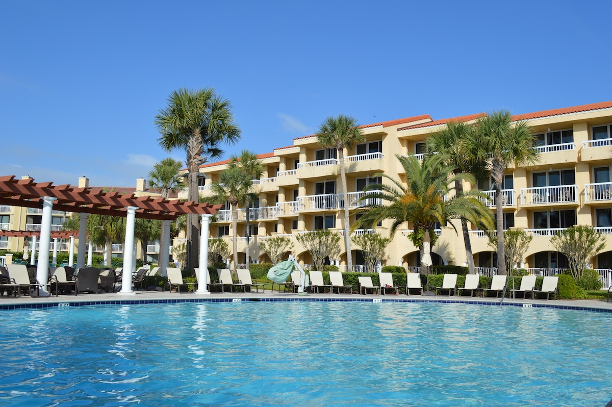 Hotel Review King And Prince Resort On Saint Simons Island The Stays True