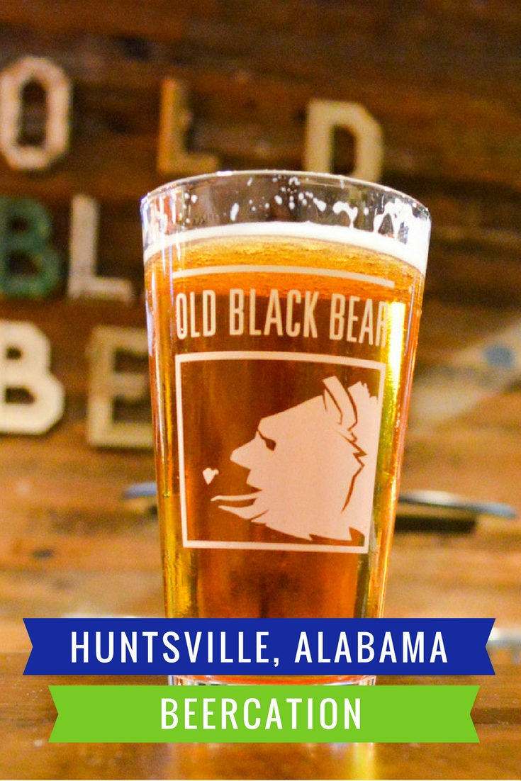 Huntsville Beercation – A Guide to the best in Huntsville beer and food. You'll be surprised at what's brewing in the Rocket City!