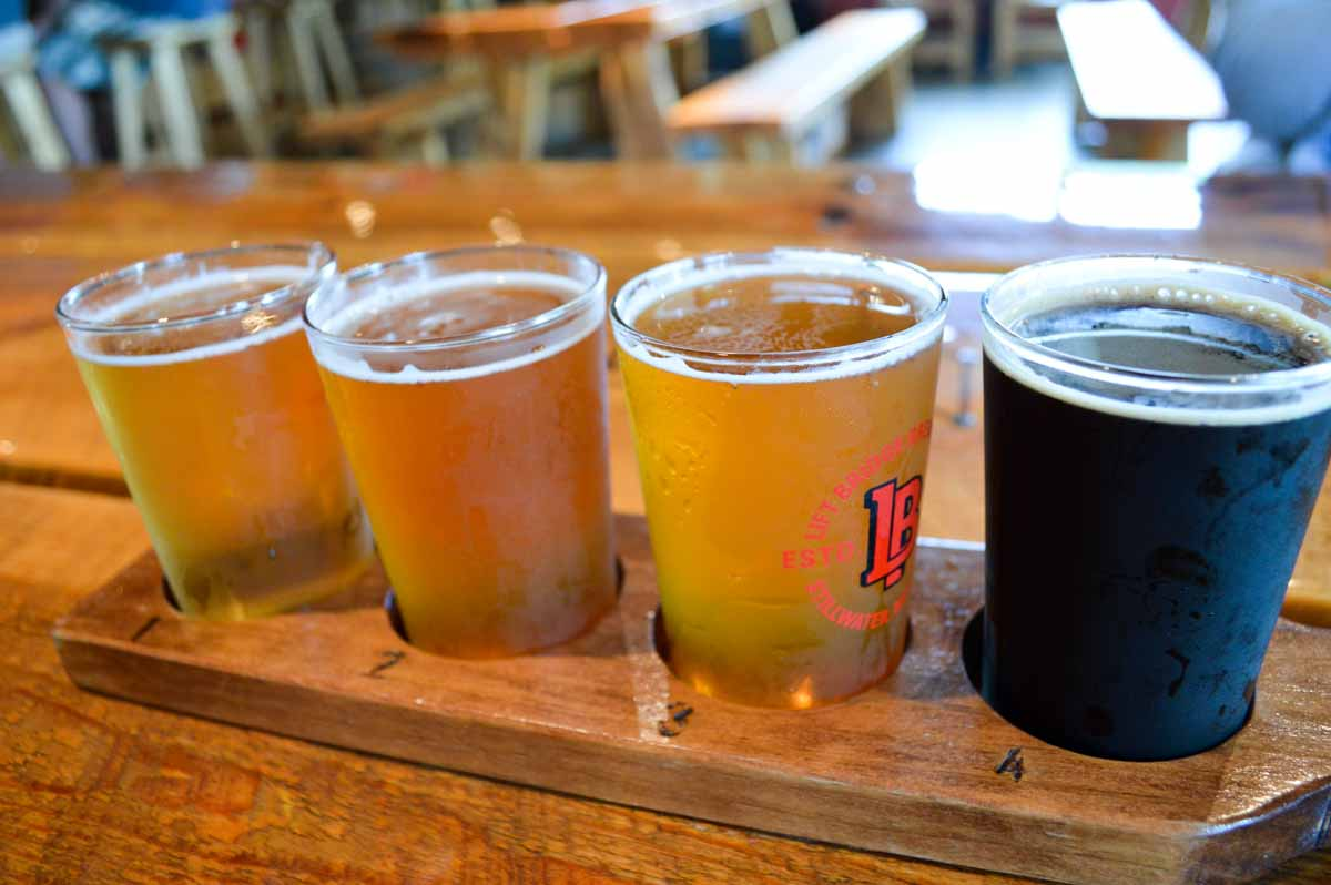 Rooted in Stillwater, Minnesota is a rich beer history that is once again coming alive. Here's where to go to find beer in Stillwater.