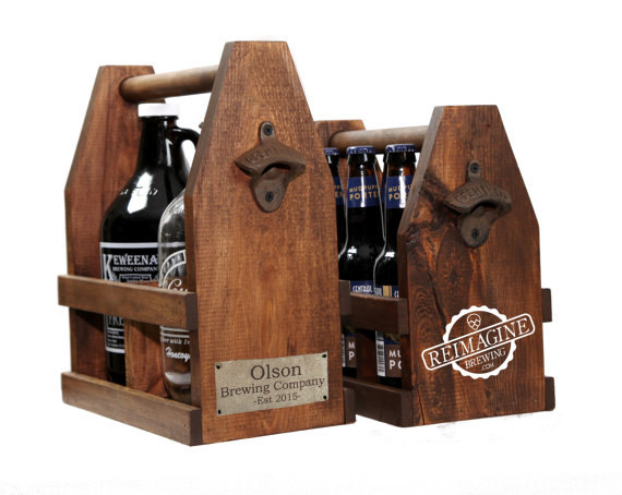 Save Dad from another lame Father's Day! Get him something from my list of Fathers Day gift ideas for beer lovers that Dads will both love and use. Finally, a list of gifts Dad actually wants!