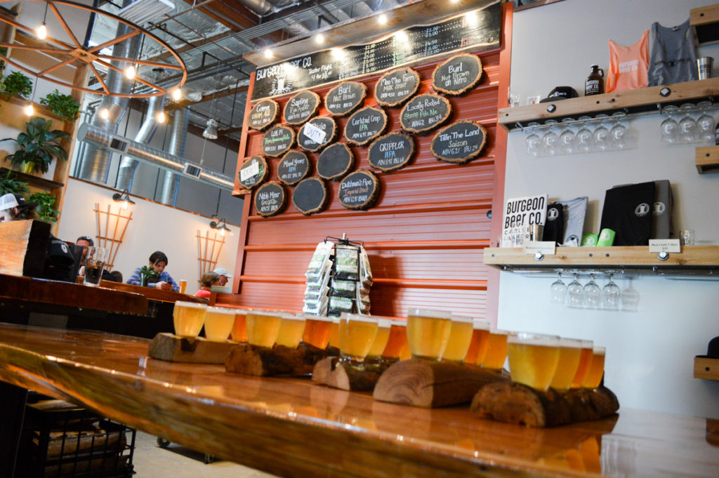 48 Hours in Carlsbad: A list of the best things to see, do, and taste. Carlsbad is a great place to take a beercation!