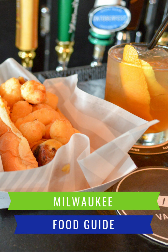 Milwaukee Food Guide: A list of the best places to eat and drink in Milwaukee, Wisconsin to help plan the perfect foodcation to the original Beer City, USA.
